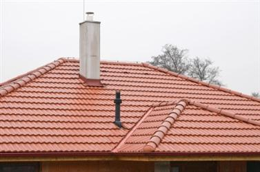 Tile roof in Sumterville FL