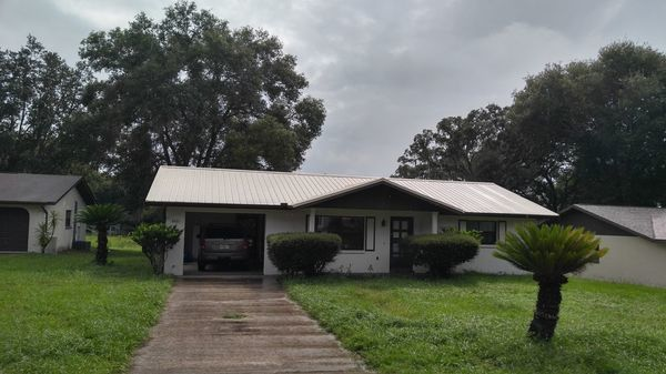 Metal Roof Brooksville FL (1)