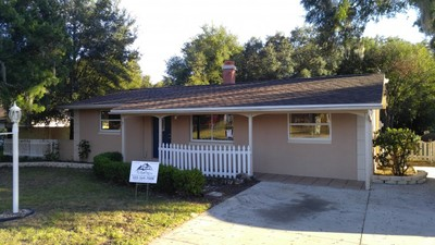 Shingle Roof Repairs Ocala FL