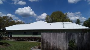 One by Fours Solar Barrier and Metal is 26 gauge ultra Lok in Brooksville, FL (2)