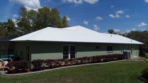 One by Fours Solar Barrier and Metal is 26 gauge ultra Lok in Brooksville, FL (3)